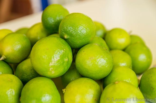 Peruvian limóns